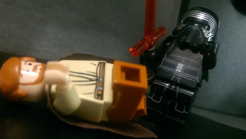 Lego Ren