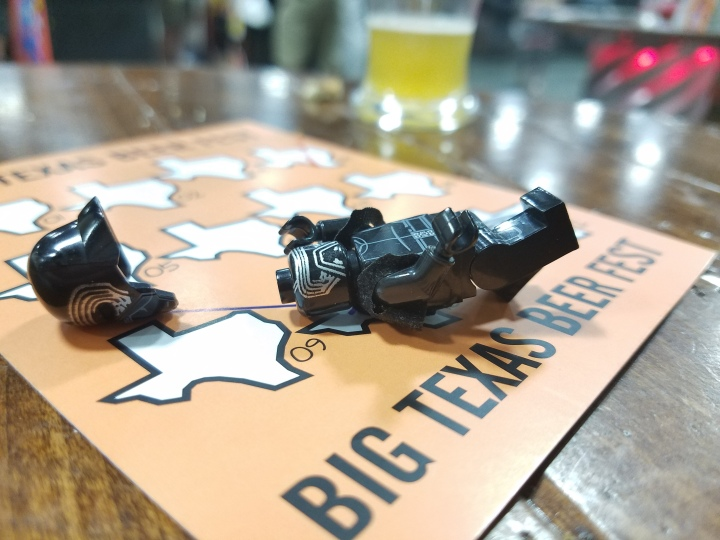 Big Texas Beer Fest 2017